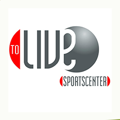 TO LIVE SportCenter