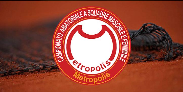 Metropolis 2020 - Campionato a Squadre Amatoriale