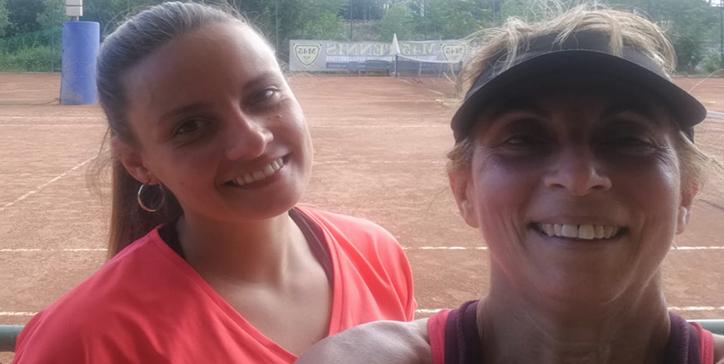 GiroTennis: Semifinali Torneo Femminile Nord-Est